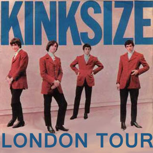 Kinks Tour